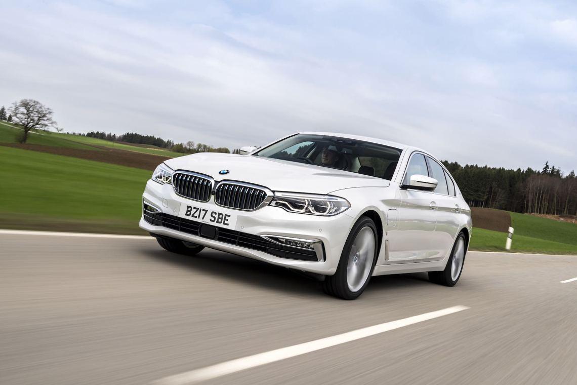 BMW 5 Series review | The Car Expert | New car reviews 2017