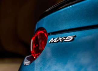 Mazda MX-5 gets a power boost | The Car Expert