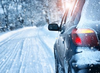 Warranty Direct winter driving tips   The Car Expert