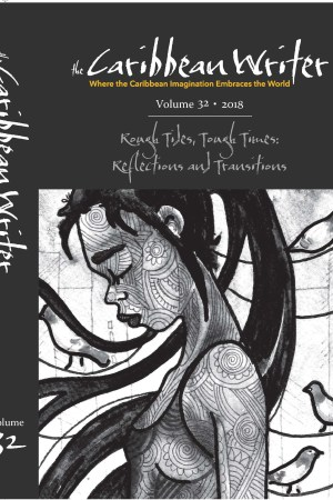 The Caribbean Writer Vol. 32