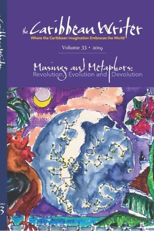 The Caribbean Writer Vol. 33