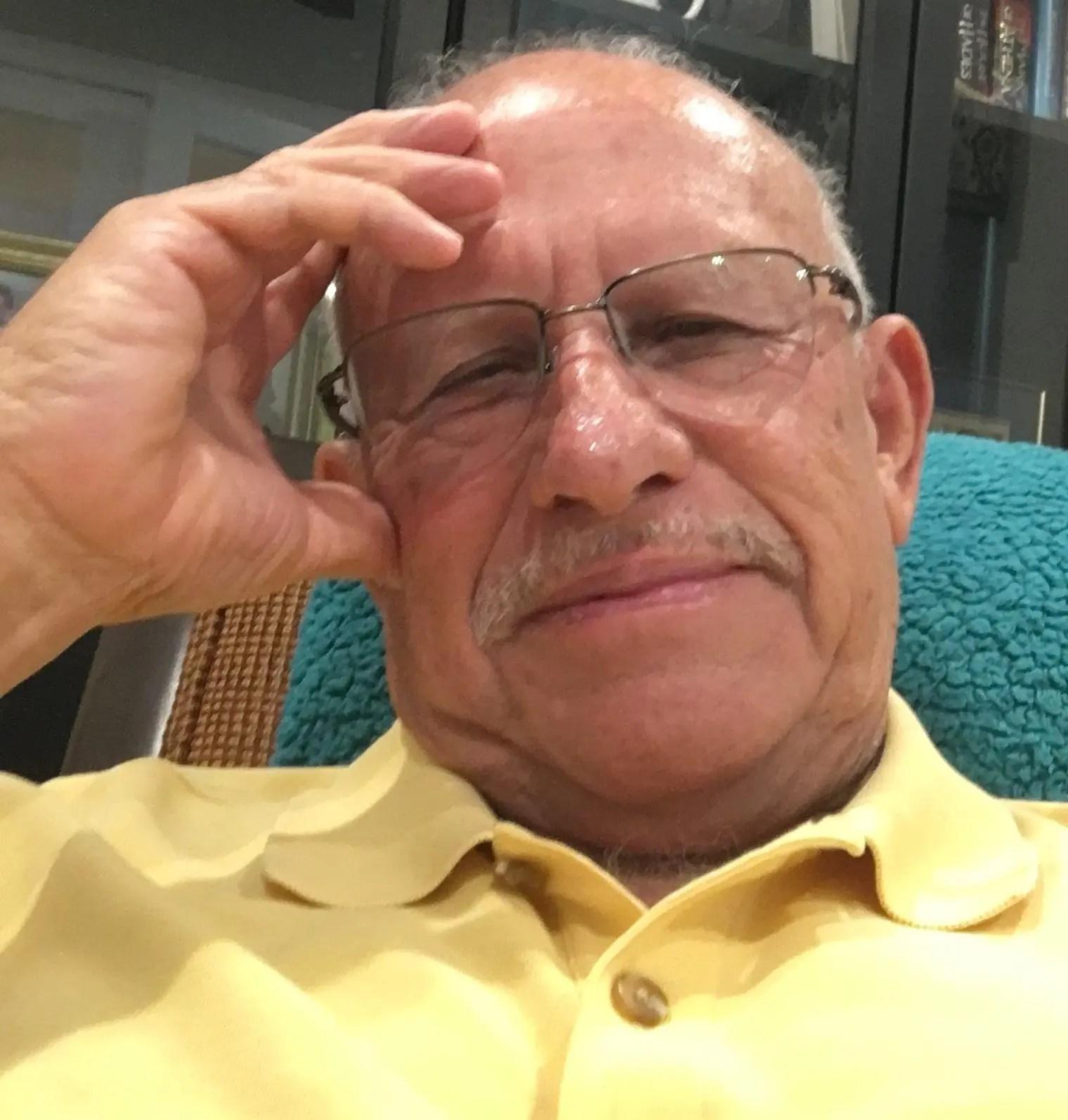 Carmelo Rivera
