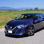 2018 Nissan Maxima Platinum Road Test The Car Magazine