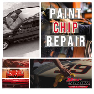 paint chip repair calgary