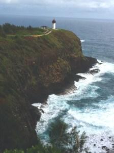 kauai kilauea lighthouse