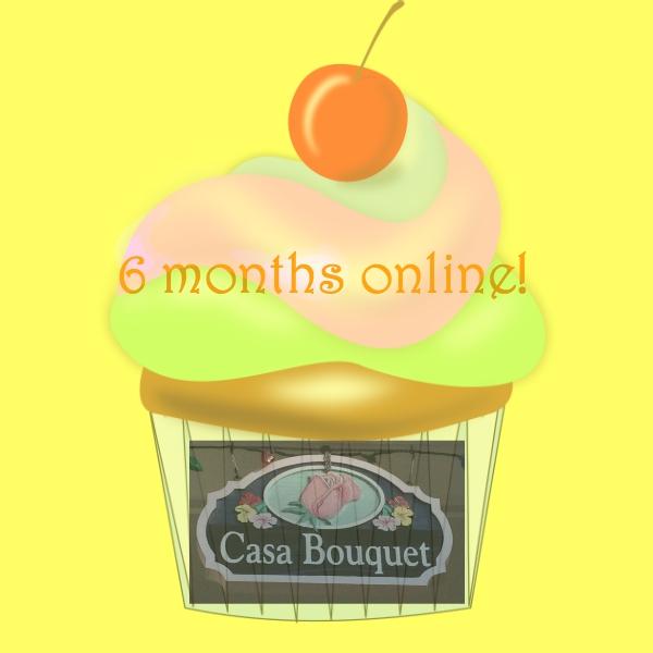 cupcake-six-months