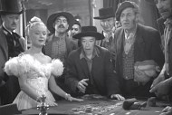 Miriam Hopkins captivates San Francisco in Gold Rush days. Edward G. Robinson and Joel McCrea can't resist her! Lisa's Home Bijou: Barbary Coast