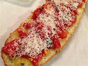 tomato-parmesan