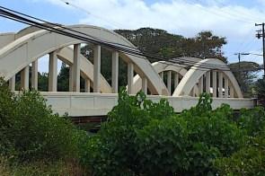 Haleiwa North Shore town – Oahu