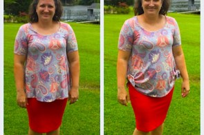 LuLaRoe comfortable colorful clothing – how it works