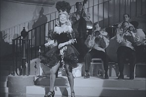 Lisa's Home Bijou: Panama Hattie wartime musical