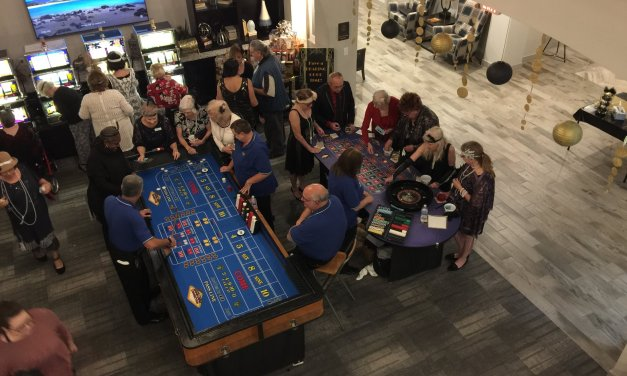 Another Fun Casino Party