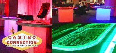 LED Table