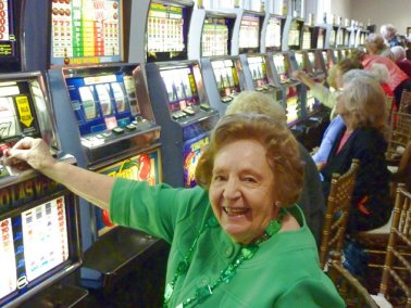Private Casino Parties