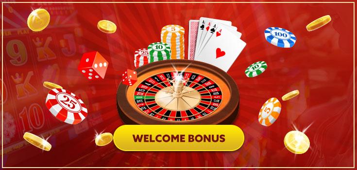 казино on line бонус