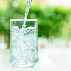 Water Tasting