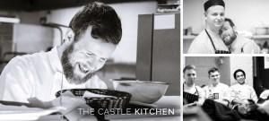 The Castle Kitchen, Head Chef Liam Finnegan