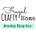 Frugal Crafty Home