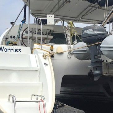 Sailboat Shopping- Searching For That Special Catamaran