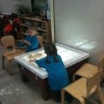 More Art Classes!