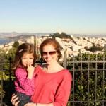Aunt Dana Weekend: San Francisco
