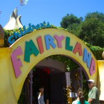 Summer To-Do List: Fairyland!