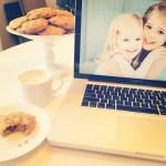 Blog Hop: Behind the Scenes