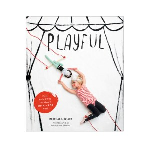 Playful Craft Book