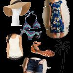 Palm Springs Wardrobe