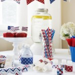 Patriotic Party Printables