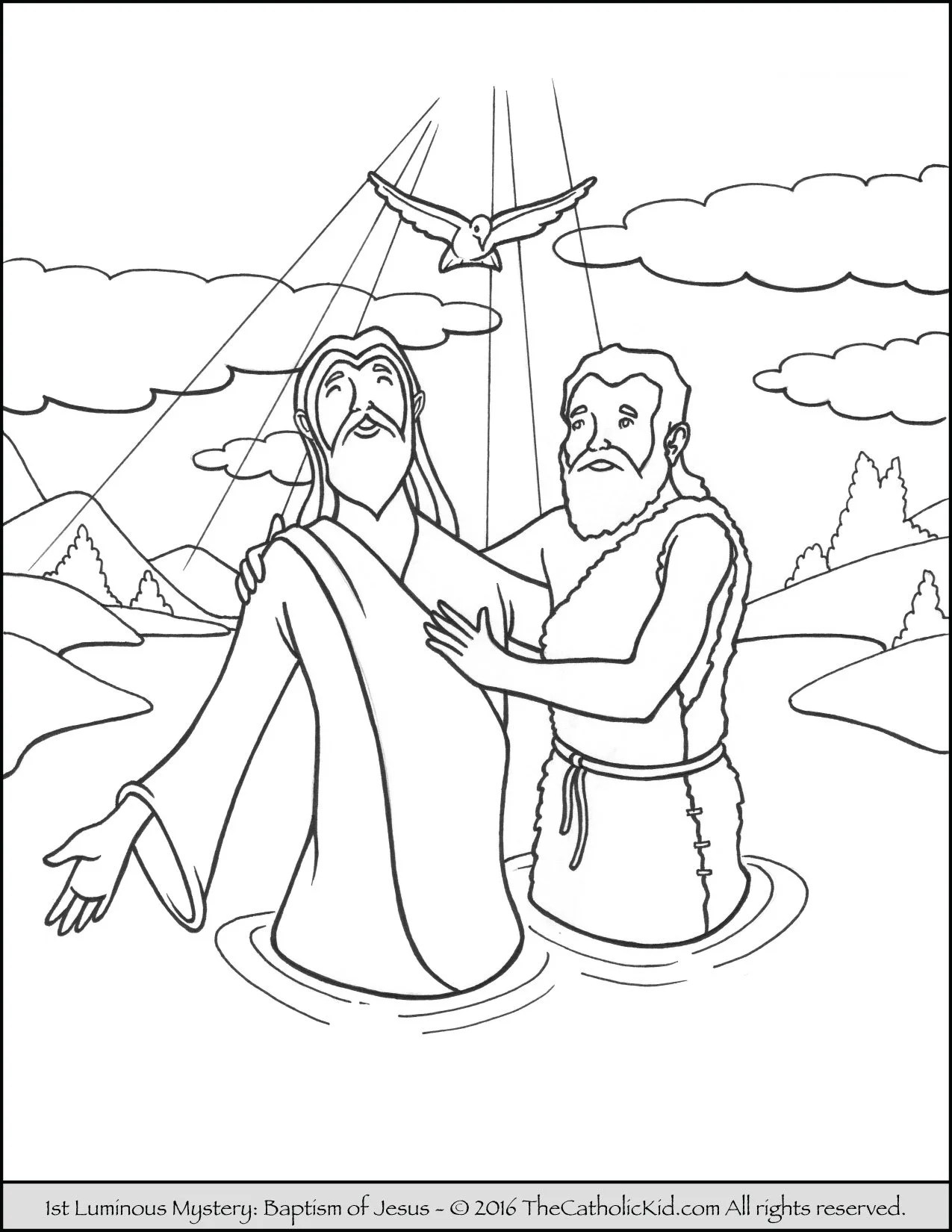 Printable Advent Prophets Worksheet
