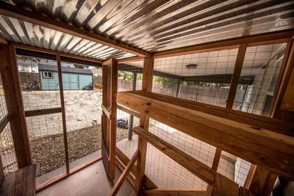 interior catio photo