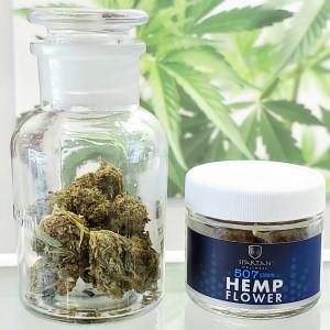 Day time hemp strain. 18-20%+ CBD, less than .3% THC