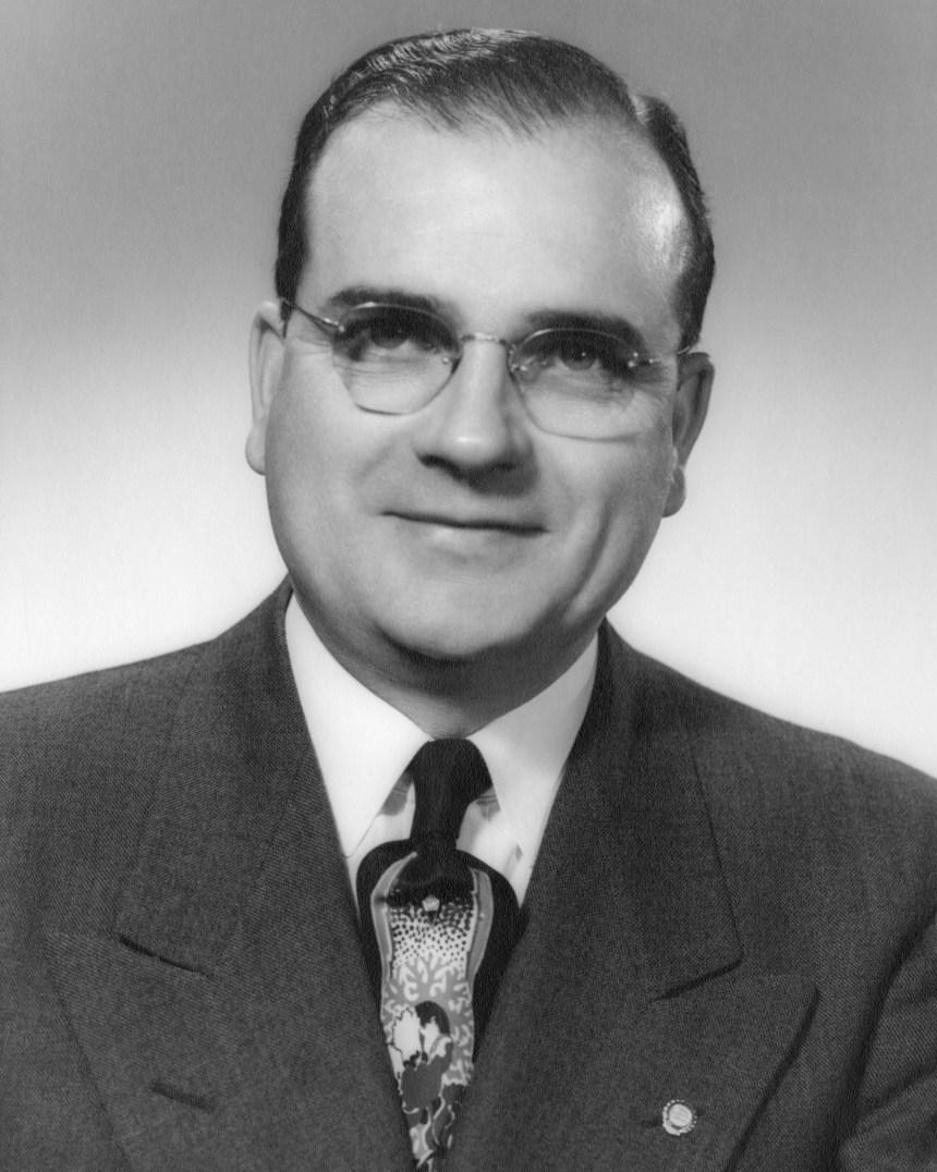 Robert Rintoul