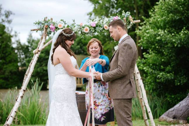 Image result for rachel ben frickley lake wedding