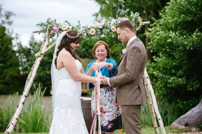Image result for rachel ben frickley lake wedding