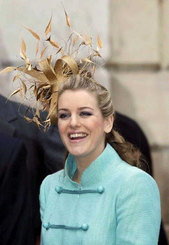 Harry & William Have A Forgotten Step-Sister- Will She ...