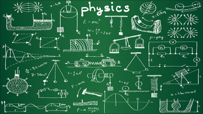 physics.