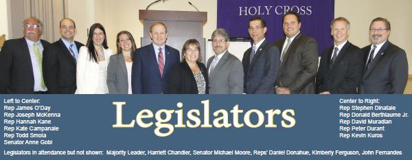 Legislators 2015 group picture