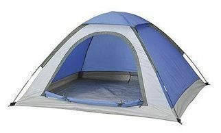 sc 1 st  The CentsAble Shoppin & Walmart: Ozark Trail 2 Person Dome Tent $9.46 + FREE Ship!