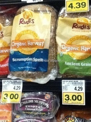 Using Coupons to Help Cut Costs with Gluten-Free and Organic Items