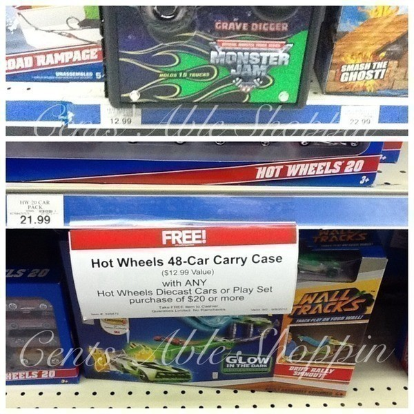 Toys That Are 48 20 : Toys r us hot matchbox cars car carry case