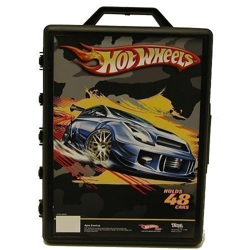 Toys That Are 48 20 : Toys r us hot wheels cars car carry case just