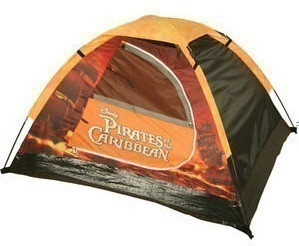 Disney Pirates of the Caribbean Dome Tent $5.80 Shipped (+ Cars Electronic Golf Set $5!)  sc 1 st  The CentsAble Shoppin & Disney Pirates of the Caribbean Dome Tent $5.80 Shipped (+ Cars ...