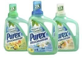 {Reset} $1 off Purex (Detergent as low as $1.28)