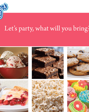 NEW Bakers Joy Instant Win Game | Win a $50 Visa & FREE Bakers Joy through 5/5