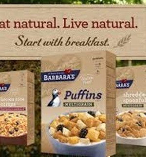 Barbara's Pledge: Win 1 of 700 Prizes or FREE Product Coupons, Digital Offers + More