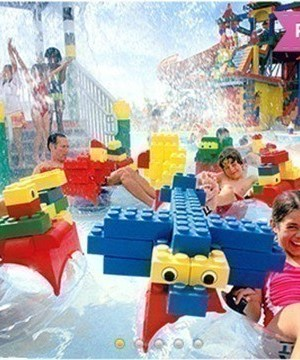 {Still Available} LegoLand + San Diego Zoo Family Vacation 50% OFF!