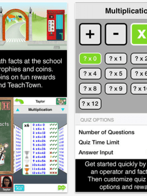 33 FREE Fun & Educational Apps for Kids {5/9}