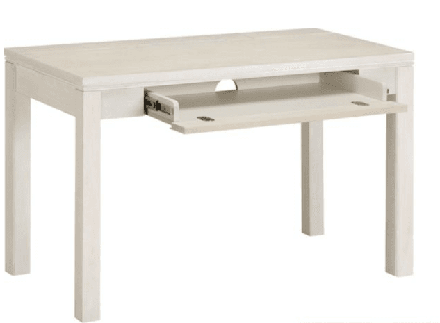 If You Need An Easy Desk For Your Home Office Or Perhaps One Of Your  Teenagers, Pick Up This Deal At Staples On A Martha Stewart Home Office  Desk For Just ...
